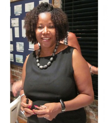 Ruby Bridges Says America is Just as Segregated Today as It was When She Was a Child.