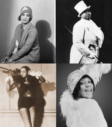 An Ode To The Black Queer Women of The Harlem Renaissance.