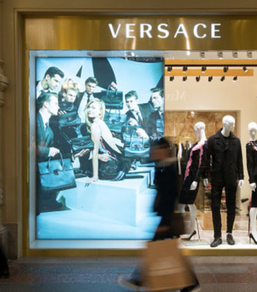 Former Employee Sues Versace For Racial Discrimination.