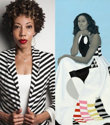 Amy Sherald Now Represented by Top Gallery Hauser & Wirth Worldwide.